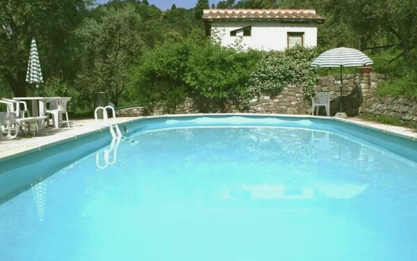 Residence Ca' Valdottavo, Residence for rent in Partigliano, Tuscany