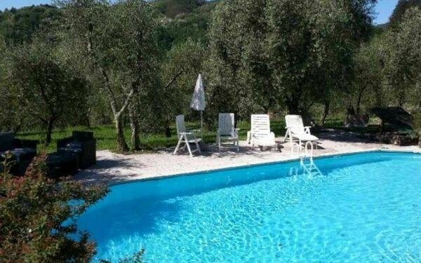 Residence Ca' Valdottavo, Residence for rent in Partigliano, Tuscany