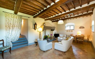 Villa Trasimeno