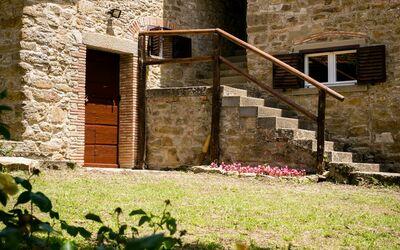 Agriturismo Borgo Al Teto