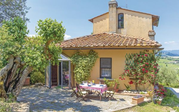 Casale Le Torri, Country House for rent in Rignano Sull'arno, Tuscany
