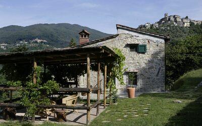 Casa Conti