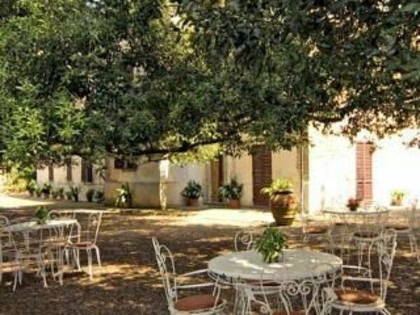 Villa Galati, Villa for rent in Castiglion Fiorentino, Tuscany