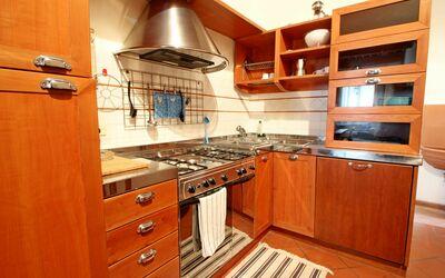 Appartamento Garibaldi