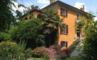 Villa Maria Doria: Villa Maria Doria - Main House
