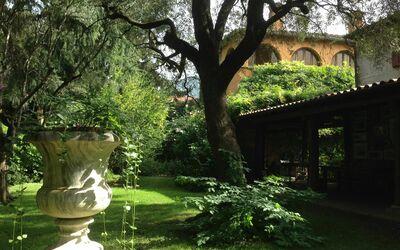 Villa Maria Doria