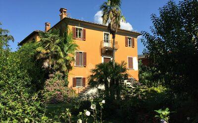 Villa Maria Doria: Villa Maria Doria