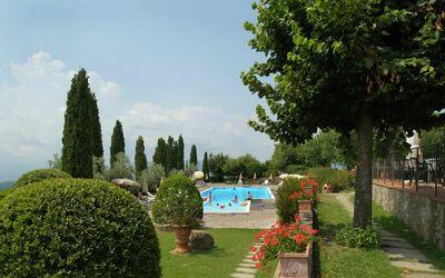 San Donato 1 Trilo