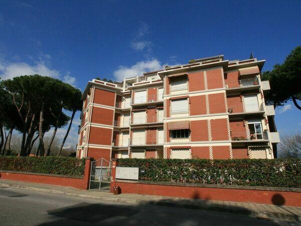 Toskánsko, Lido Di Camaiore, Appartamento Vittoriana