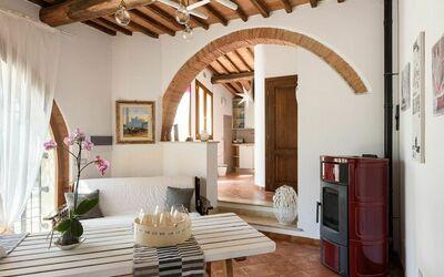 Villa Degli Olivi