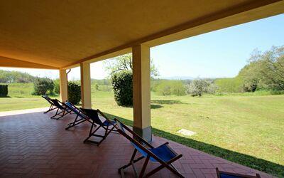 Villa Fauglia