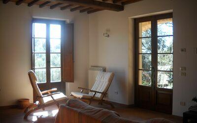 Casa Minuccia