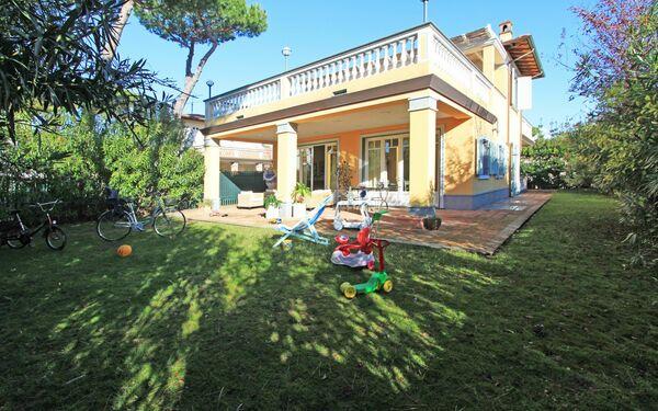 Villa Torri Grande