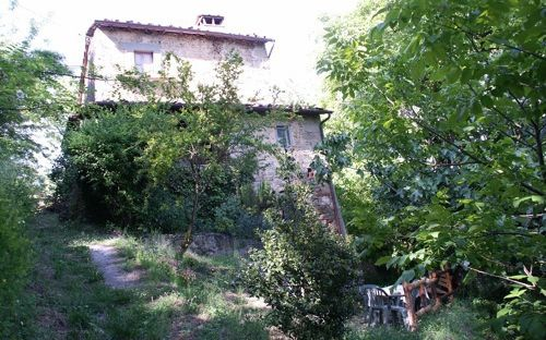 Le Balze, Country House for rent in Bagni Di Lucca, Tuscany