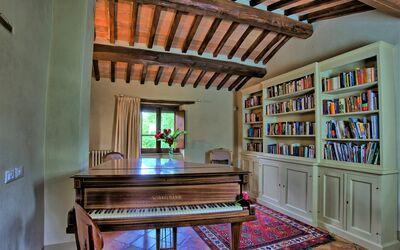 Villa Colle Delle Forche