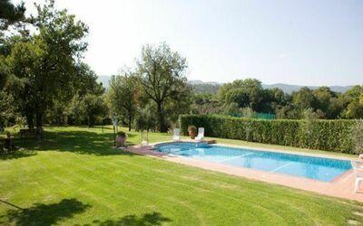 Villa La Poggetta