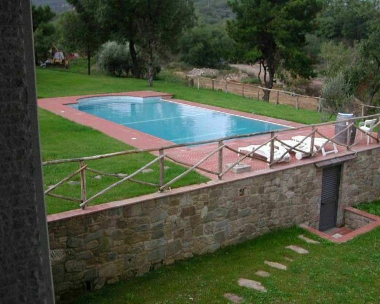 Villa Alessandra Alla Poggetta