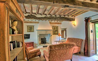 Villa Alle Cretole Di Ripoli