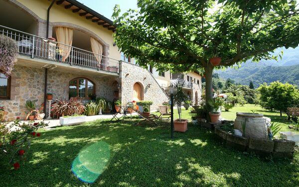 Ferienwohnung Casa Vado in  Camaiore -Toskana