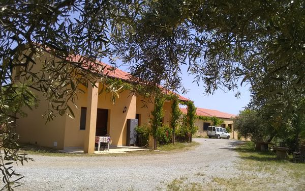 Villaggio Dei Balocchi, Country House for rent in Castelbuono, Sicily