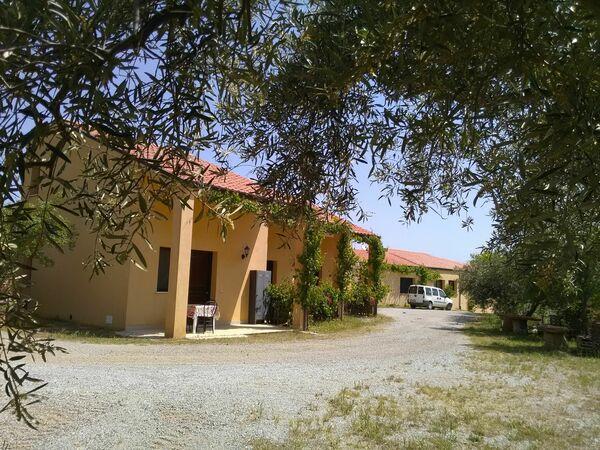 Sicílie, Castelbuono, Villaggio Dei Balocchi