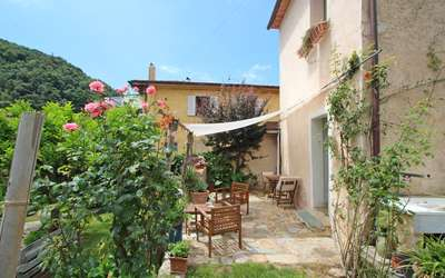 Casina Dei Limoni: Holiday home for 2 People