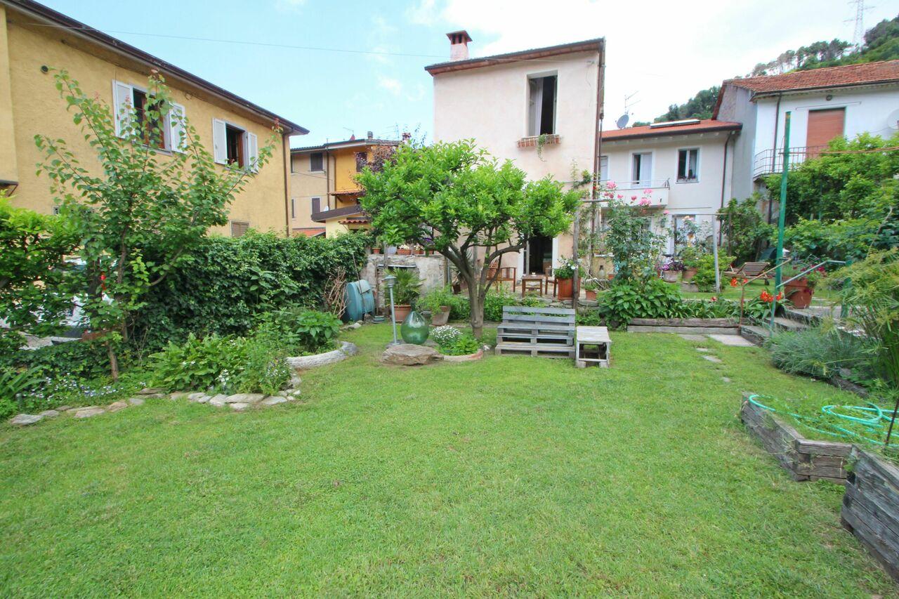 Montignoso - Tuscany