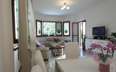 Villa Di Sandra