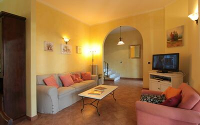 Villa Di Gino