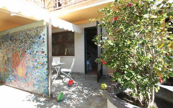 Villa Marina, Villa for rent in Forte Dei Marmi, Tuscany