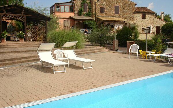 La Piccola Selva, Residence for rent in Capannino Della Suvera, Tuscany