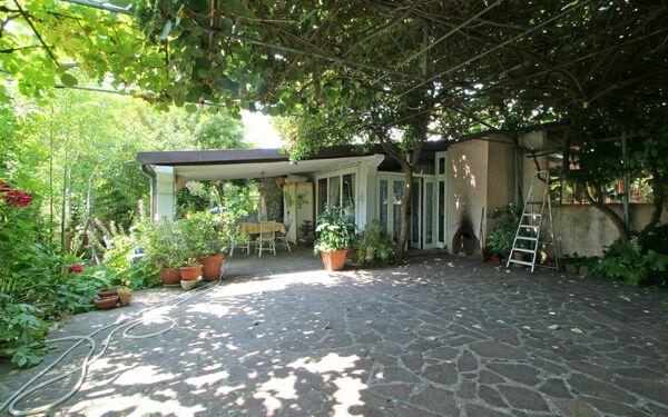 Kukusnest, Тоскана, Capanne-prato-cinquale