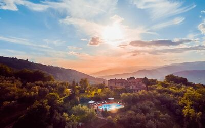Villa Roncovisi