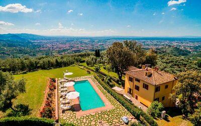 Villa Il Cerritoio