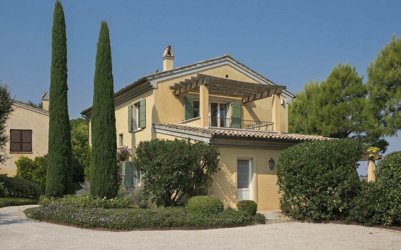 Villa Luminosa