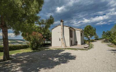 Villa Gioiosa