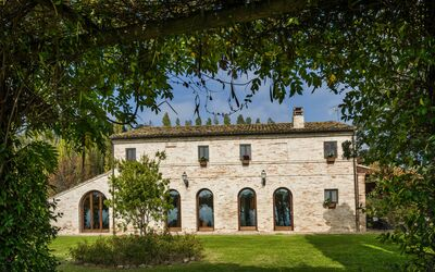 Villa La Loggia