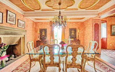 Villa Terrie