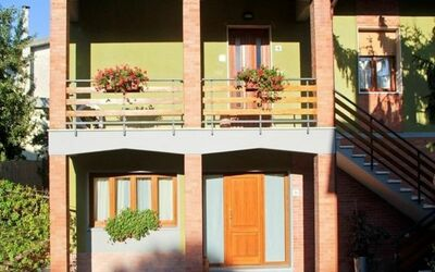 Gli Appartamenti Di Manuela
