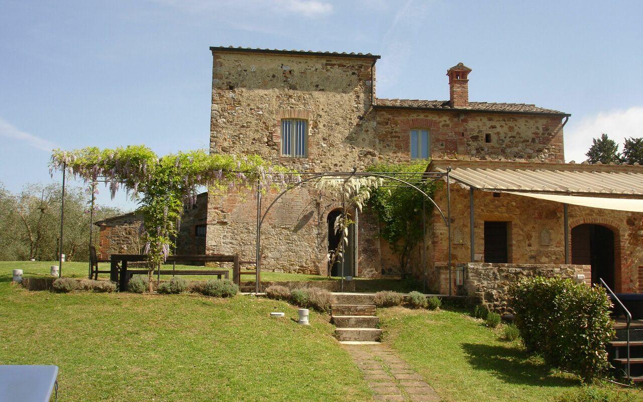 Villa Colomba