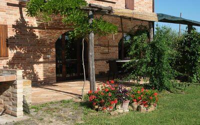 Casa Le Volte