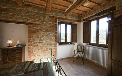 Villa Le Volte