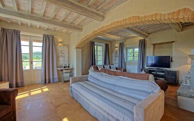Villa Giacomo