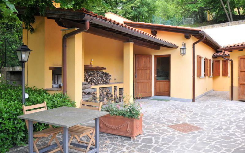 La Casetta (2 Guests)