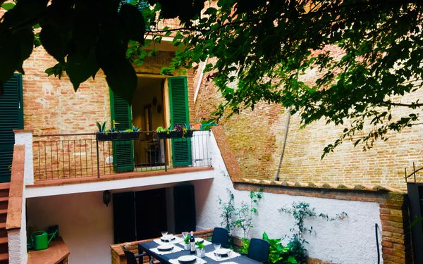 Landhaus Laura Che Crea Home in  Foiano Della Chiana -Toskana
