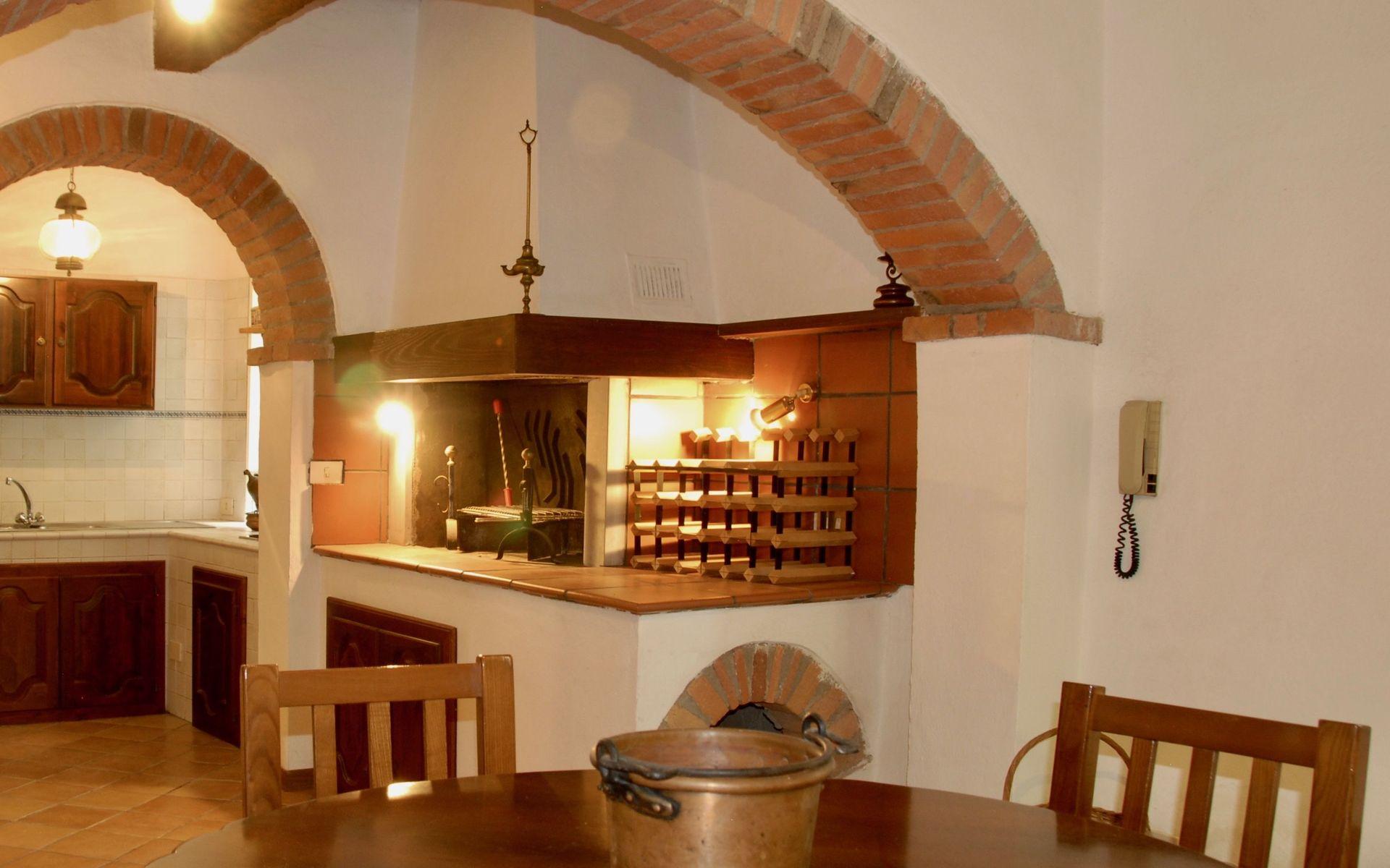 Country House in Foiano Della Chiana - Tuscany - Laura Che Crea Home ...