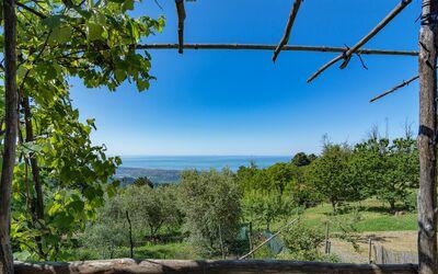 L'olivo Sul Mare: Ein Haus für einen Traumurlaub in der Toskana