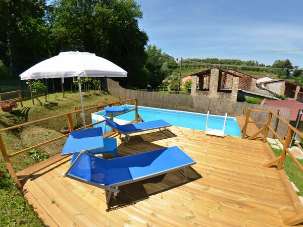 La Piccola Margherita, Holiday Home for rent in Capannori, Tuscany