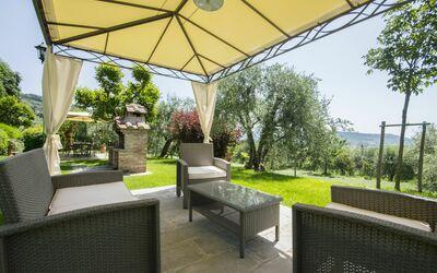Villa Il Sasso