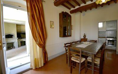 Villa Il Palazzone